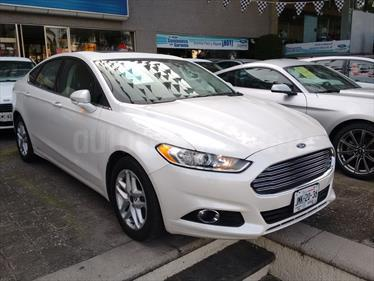 foto Ford Fusion SE Advance Nav