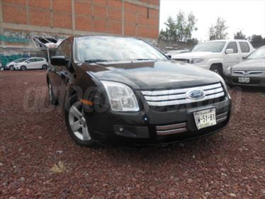 Ford Fusion SE Aut 2007