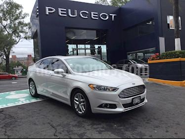 foto Ford Fusion SE Aut