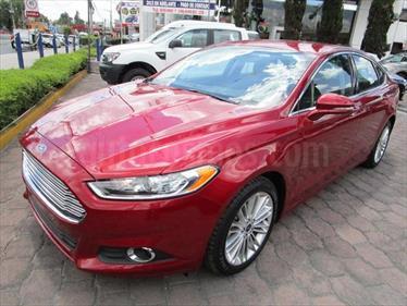 Foto Ford Fusion SE Luxury L4/2.0/T Aut