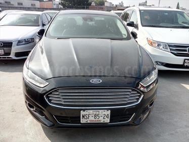 Foto Ford Fusion Titanium Plus