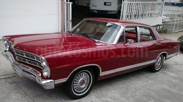 Foto venta Auto Seminuevo Ford Galaxie 500 (1966) color Rojo Vivo precio $180,000