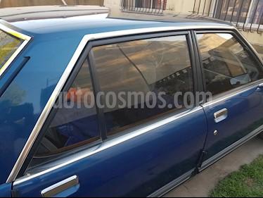 Foto venta Auto usado Ford Granada 2.8L Ghia (1981) color Azul precio $120.000
