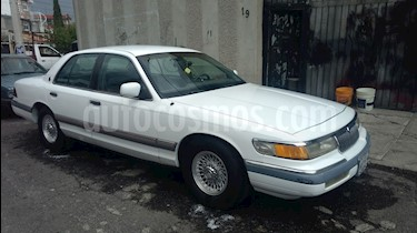 foto Ford Grand Marquis Diamond Edition Digital