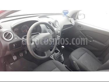 Foto venta Auto Usado Ford Ikon 4 PTS. IKON MID, TM5, A/AC., DA (2014) precio $120,000
