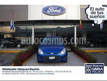 foto Ford Ikon 5 PTS. HB FIRST BASICO, TM5