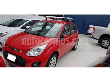 Foto Ford Ikon 5 PTS. HB TREND COMFORT, TM5, A/AC., VE, RA