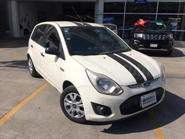 foto Ford Ikon 5p Hatchback Ambiente 5vel A/A