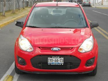 Foto Ford Ikon Ambiente Ac