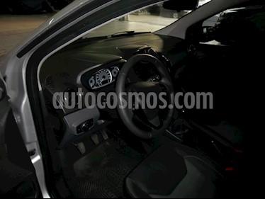 Foto venta Auto Usado Ford Ka + - (2017) color Plata Sonic precio $355.000