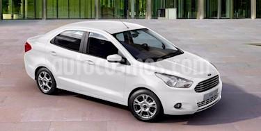 Foto venta Auto usado Ford Ka + S (2018) color Blanco precio $17.000