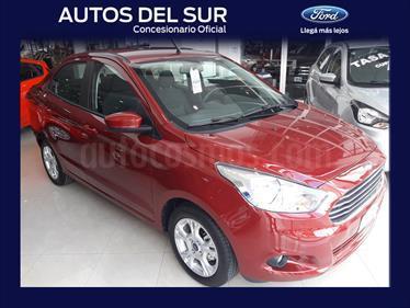 foto Ford Ka + SEL