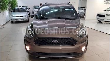 Foto venta Auto nuevo Ford Ka Freestyle 1.5L color A eleccion precio $602.280