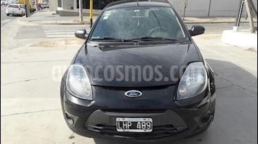 Foto venta Auto Usado Ford Ka 1.0 Fly Plus (2012) color Negro precio $152.000