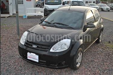 Foto venta Auto Usado Ford Ka 1.0 Fly Plus (2009) color Negro precio $148.000