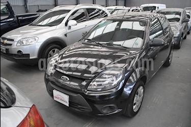 Foto venta Auto Usado Ford Ka 1.0 Fly Viral 63cv (2013) color Negro precio $185.000