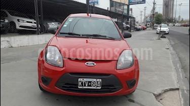foto Ford Ka 1.0 Fly Viral