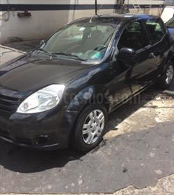 foto Ford Ka 1.0L Fly Plus
