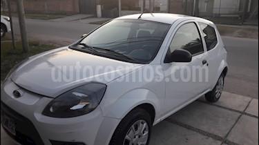 Foto venta Auto Usado Ford Ka 1.0L Fly Plus (2013) color Blanco precio $145.000