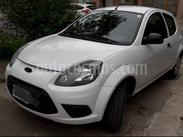 Foto venta Auto usado Ford Ka 1.0L Fly Viral (2013) color Blanco precio $160.000