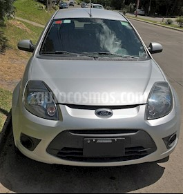 foto Ford Ka 1.0L Fly Viral