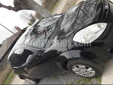 Foto venta Auto usado Ford Ka 1.0L Fly Viral (2010) color Negro precio $145.000