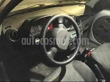 Foto venta Auto Usado Ford Ka 1.0L Fly Viral (2012) color Gris precio $158.000