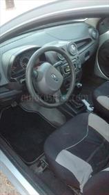Foto venta Auto Usado Ford Ka 1.0L Fly (2011) color Gris Metalico precio $140.000