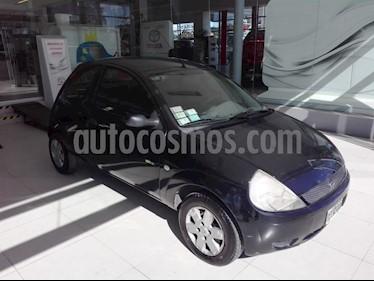 Foto venta Auto Usado Ford Ka 1.0L Viral (2009) color Negro precio $140.000