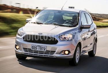 Foto venta Auto Usado Ford Ka 1.5i S (105CV) (2018) color Blanco precio u$s170.000