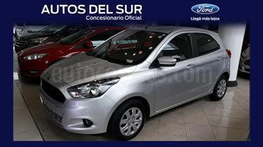 foto Ford Ka 1.5L SE