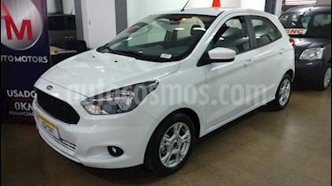 Foto venta Auto Usado Ford Ka 1.5L SEL (2018) color Blanco precio $430.000