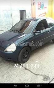 Foto venta carro usado Ford ka 1.6 (2007) (2007) color Azul precio u$s1.700