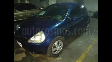 Foto Ford ka 1.6 4 Cilindros. usado (2004) color Azul precio u$s1.200