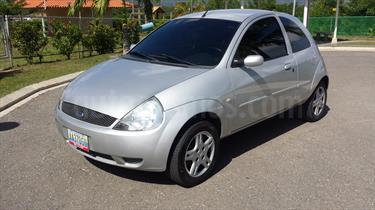 Ford ka 1.6 A?o 2007 2004