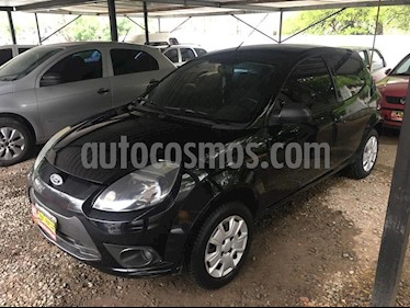 Foto venta Auto Usado Ford Ka 1.6 Fly Viral (2012) color Negro precio $170.000