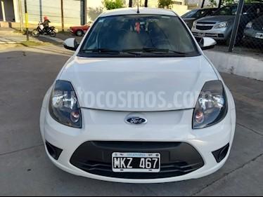 Foto venta Auto Usado Ford Ka 1.6 Pulse (2013) color Blanco precio $205.000
