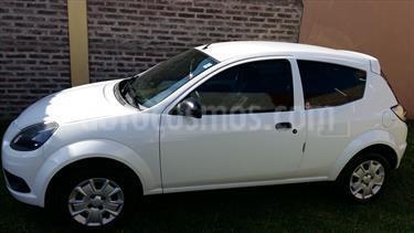 Foto venta Auto Usado Ford Ka 1.6L Fly Viral (2014) color Blanco precio $150.000