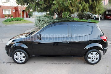 Foto venta Auto usado Ford Ka 1.6L Fly Viral (2011) color Negro precio $138.000