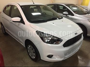 Foto venta Auto Usado Ford Ka Se (2018) color Blanco precio $400.000