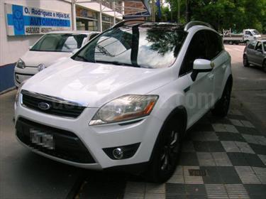 foto Ford Kuga SEL 1.6T 4x4 Aut
