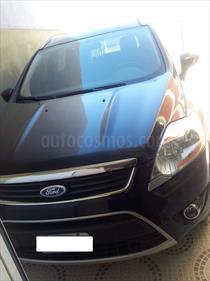 Foto venta Auto Usado Ford Kuga Trend (2011) color Negro Pantera precio $380.000