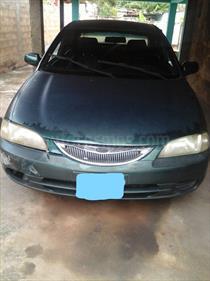 Ford Laser GLXi Auto. usado (1999) color Verde precio u$s1.000