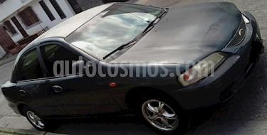 foto Ford Laser GLXi Auto.