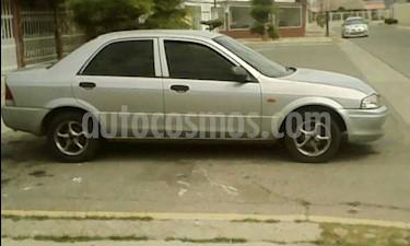 Foto venta carro usado Ford Laser Lxi L4,1.6i A 1 1 (2000) color Gris precio u$s430