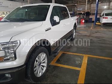 foto Ford Lobo 2p Lariat Doble V6 3.5 Aut 4X4
