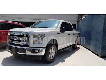 foto Ford Lobo 4 PTS. CREW CAB XLT, TA, 4X4