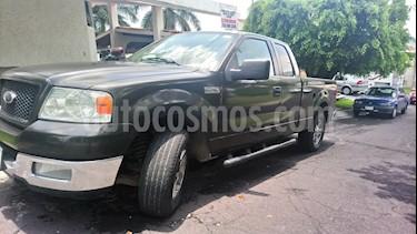 Foto venta Auto Seminuevo Ford Lobo 50 anos 4x2 Super Cab (2005) color Beige precio $111,000