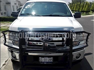 Foto venta Auto Seminuevo Ford Lobo Cabina Regular XLT 4x2 V8 (2009) color Blanco precio $218,500