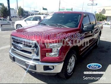 foto Ford Lobo XLT CREW CAB 4X4
